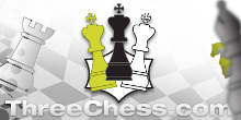 Three player chess online